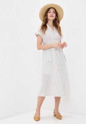 Платье Bulmer. Цвет: разноцветный
