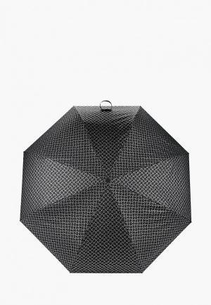 Зонт складной Tous PARAGUAS PLEGABLE. Цвет: черный