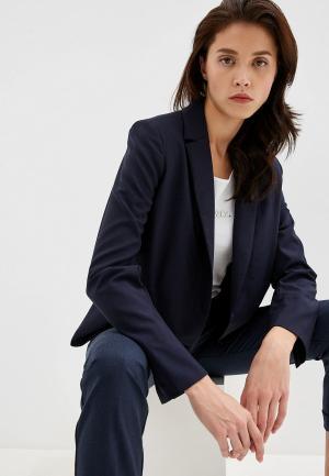 Пиджак Max&Co CALCETTO. Цвет: синий