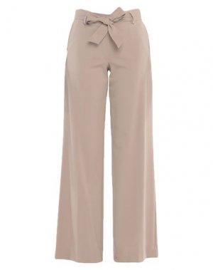 Повседневные брюки IRIS VON ARNIM. Цвет: бежевый