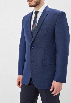 Пиджак Mishelin. Цвет: синий