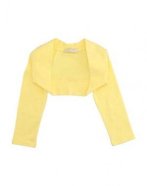Болеро ELSY. Цвет: желтый