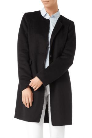 Coat Christian Berg Women. Цвет: black