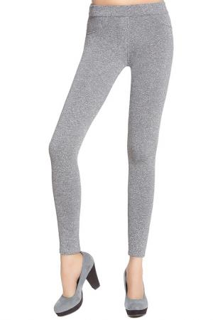 Leggings BAS BLEU. Цвет: gray