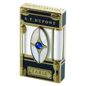 Зажигалка Prestige S.T. Dupont. Цвет: бесцветный