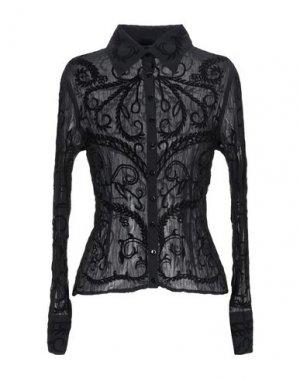 Pубашка INFINITIF. Цвет: черный