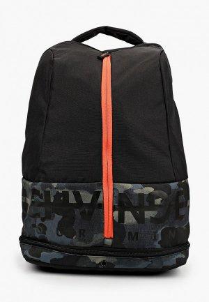 Рюкзак Termit. Цвет: черный
