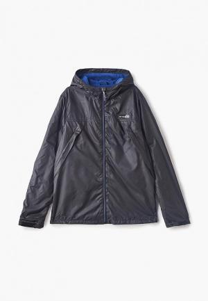 Куртка OVS. Цвет: черный