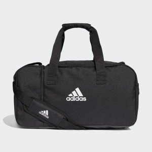 Спортивная сумка TIRO Performance adidas. Цвет: черный