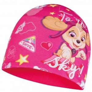 Paw Patrol Skye Mikrofaser Polar Hat Buff. Цвет: розовый