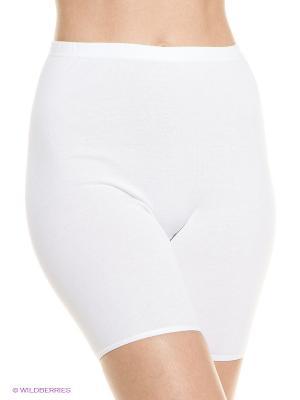 Панталоны Comazo. Цвет: белый