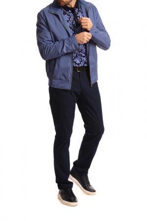 Куртка Kanzler. Цвет: серый