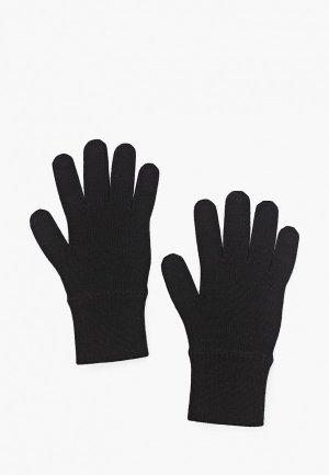 Перчатки Canoe RODO. Цвет: черный