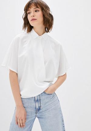 Блуза Camomilla Italia. Цвет: белый