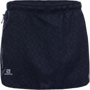 Юбка-шорты женская Agile, размер 48-50 Salomon. Цвет: серый