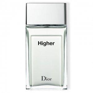 Туалетная вода Higher Dior. Цвет: бесцветный