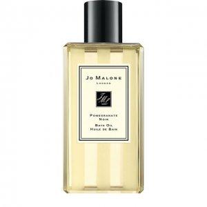 Масло для ванны Pomegranate Noir Jo Malone London. Цвет: бесцветный