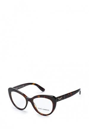 Оправа Dolce&Gabbana DG3255 502. Цвет: коричневый