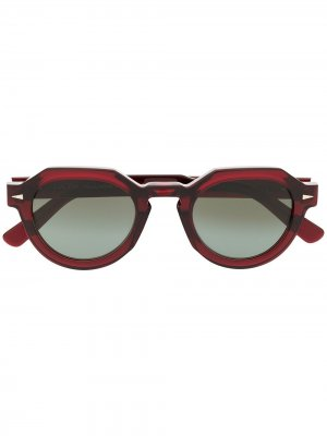 Солнцезащитные очки Grenelle Ahlem. Цвет: красный