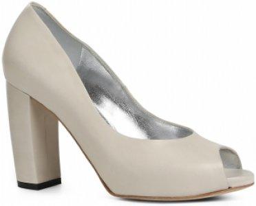 Orado 7 pumps open toes светло серо-бежевый FREE LANCE