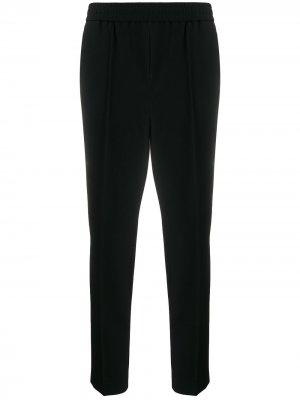 Зауженные брюки Fiona Peg Filippa K. Цвет: черный