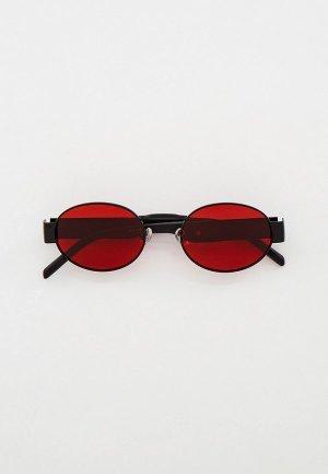 Очки солнцезащитные Havvs HV68037. Цвет: черный