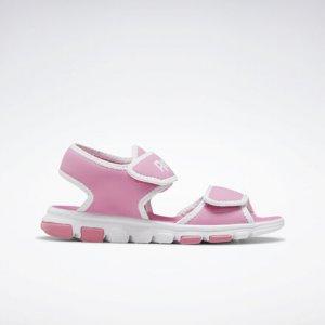 Сандалии Wave Glider III Reebok. Цвет: posh pink / posh pink / ftwr white