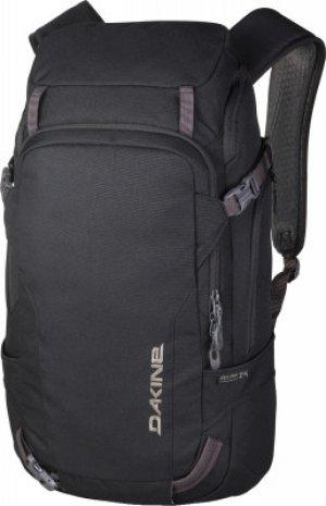 Рюкзак DK HELI PRO, 24 л Dakine. Цвет: черный