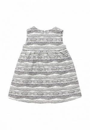 Платье Frizzzy MP002XG0032W. Цвет: мультиколор