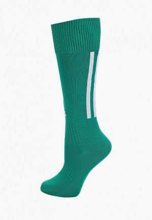 Гетры adidas SANTOS SOCK 18. Цвет: бирюзовый