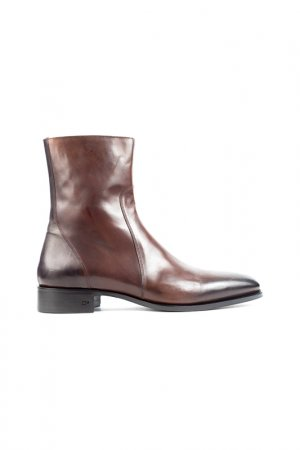 Ботинки DSquared2. Цвет: коричневый