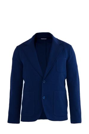 Пиджак STEFANO RICCI. Цвет: синий