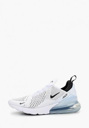 Кроссовки Nike AIR MAX 270 MENS SHOE. Цвет: белый