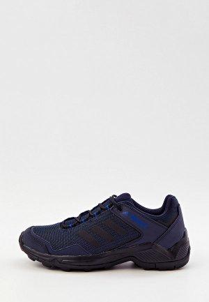 Кроссовки adidas TERREX EASTRAIL. Цвет: синий