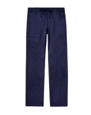 Повседневные брюки BATTENWEAR. Цвет: темно-синий