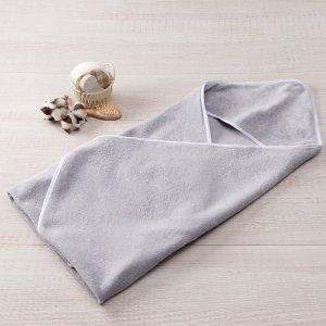 Полотенце уголок махровый Крошка Я