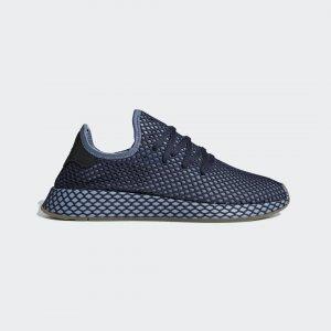 Кроссовки Deerupt Runner adidas Originals