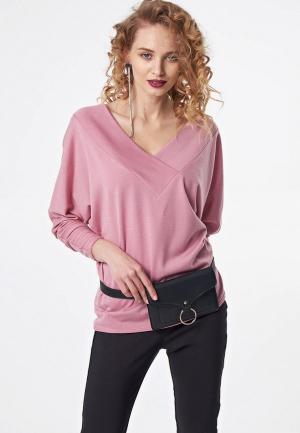 Пуловер Fly. Цвет: розовый
