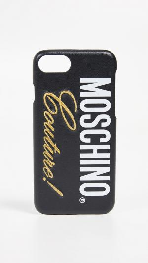 Couture! iPhone 7 / 8 Case Moschino
