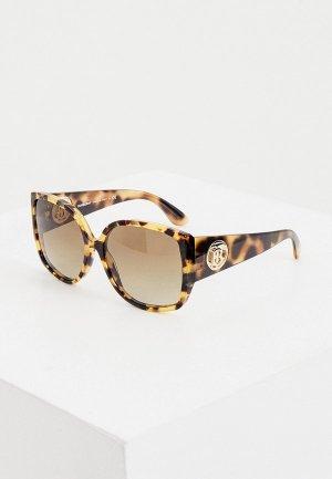 Очки солнцезащитные Burberry BE4290 327813. Цвет: коричневый