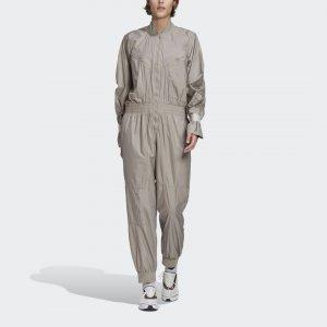 Комбинезон All-in-One by Stella McCartney adidas. Цвет: none