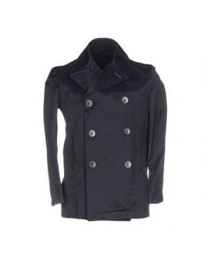 Пиджак CAMPLIN. Цвет: темно-синий