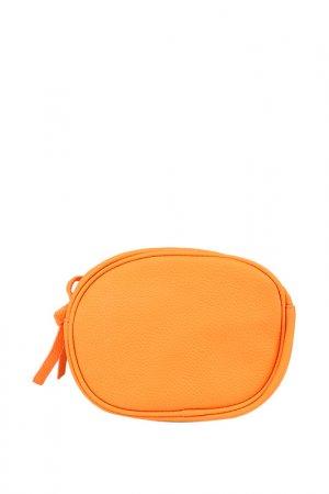 Сумка кросс-боди Evita. Цвет: оранжевый