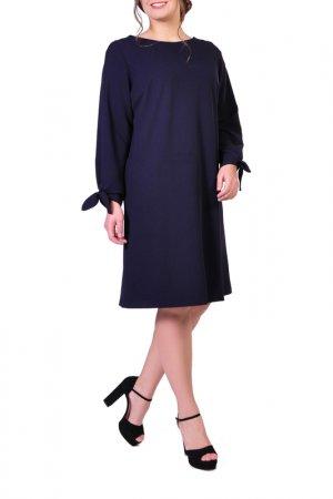 Платье Forus. Цвет: мультицвет