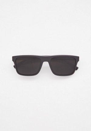 Комплект Emporio Armani EA4115 58531W, оправа и солнцезащитные линзы 2 шт.. Цвет: черный