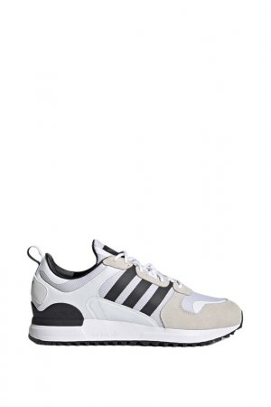 Кроссовки Zx 700 Hd adidas. Цвет: белый