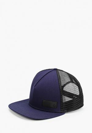 Бейсболка ASICS TRAINING CAP. Цвет: синий