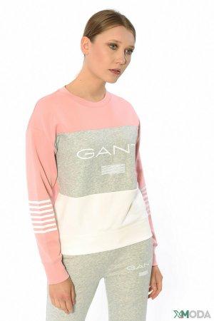 Джемпер Gant. Цвет: разноцветный