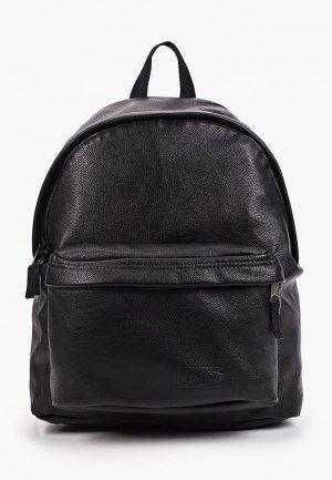 Рюкзак Eastpak PADDED PAKR. Цвет: черный