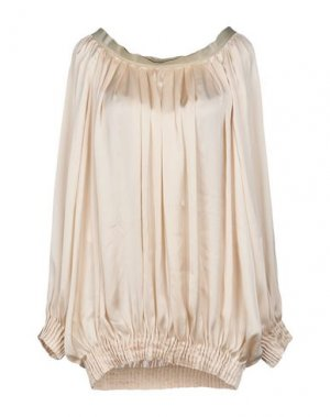 Блузка COAST WEBER & AHAUS. Цвет: бежевый